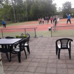 tennisles instructie
