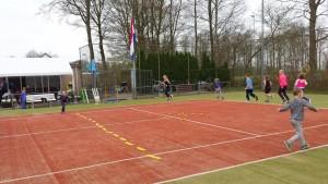 Open Dag Tennis
